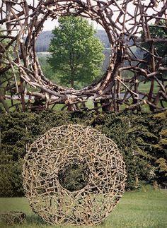 Gyongy Laky / Magic Garden <3