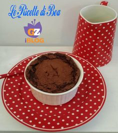 Mini cake con Nutella, ricetta mini tortini