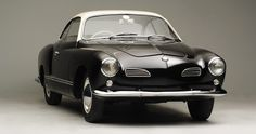 Karmann Ghia....the only sports car to have (other than a Porsche 911)