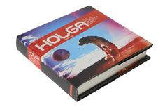 The Holga Book, 40%OFF today only.   http://shop.lomography.com/us/special-sales/sale-40/the-world-through-a-plastic-lens-holga-book