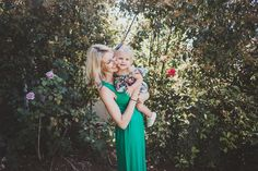 Affordable Summer Mom Fashion - PinkBlush - Shop Green Maxi Dresses