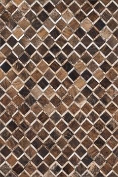 PO-05 BROWN Hand Stitched 100% Cowhide | 3.6X5.6 $739 | 5X7.6 $1309 | 7.XX9.6 $2459 | 9.3X13 $4669