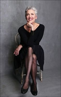 Stephanie Urdang is a model of a certain age.  She is also a writer and raconteur who has been described as possesing a soft voice and a dangerous mind.  She lives in New York City and can be contacted by emailing: steph@stephanieurdang.com