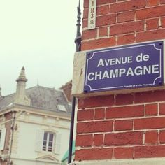 Reims France // Champagne capital.  Check out their tour in their underground cellar & taste their bubbly!Reims, one of the main gastronomic centres of France is eager to show you the legacy of its glorious past and to lead you into a prestigious realm of the most celebrated and festive of wines.