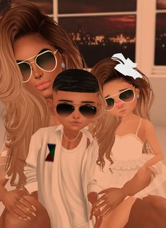IMVU Creator: Yabas  On IMVU you can customize 3D avatars and chat rooms using millions of products available in the virtual shop and meet people from around the world. Capture the fun you are having and share it with others via the FEED on IMVU.com/Next  3D Drawings