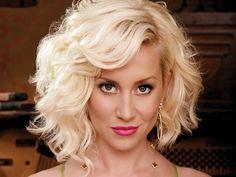 Kellie Pickler hairstyle