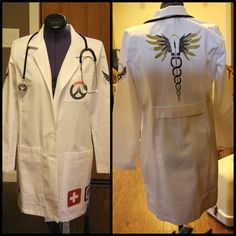 Image result for dr. ziegler overwatch