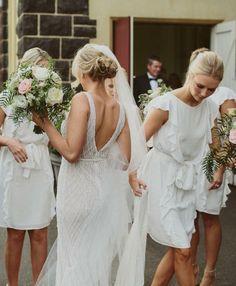 Jane Hill Saasha Wedding Dress on Sale 44% Off