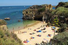 El Algarve, Portugal | Naturaleza y Viajes