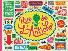 Rue de l'Articho by Arnaud Boutin, http://www.amazon.co.uk/dp/2364740045/ref=cm_sw_r_pi_dp_gN5Isb196PA25