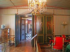Chateau de Malmaison—Napoleon and Josephine Bonaparte's Private Estate