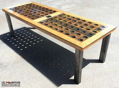 The Riddling Table