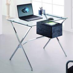 Found it at Wayfair - Candace and Basil Computer Desk