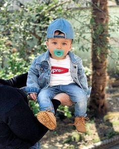 Little Boy Swag, Baby Boy Swag, Cute Baby Boy Outfits, Little Boy Outfits, Toddler Girl Outfits, Cute Baby Clothes, Baby Boys, Toddler Boys, Toddler Chores