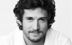 Guillaume Canet. Sigh.