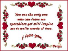 Sweet Love Quotes and Sayings - Love Quotes Pictures - Love Quotes ...