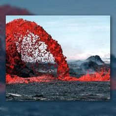 Magma in Earth's Mantle Forms Deeper Than Once Thought
