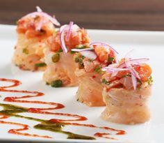 Konibaa lança novos pratos