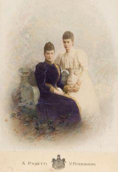 Belle Epoque, Romanov Family Execution, Familia Romanov, Prince Felix, Christian Ix, Royal Families Of Europe, Maria Feodorovna, Tsar Nicholas Ii, Fact Families