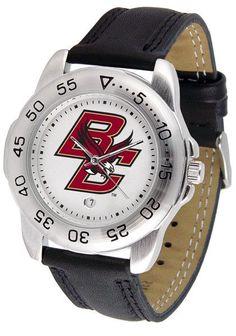 Mens Boston College Eagles - Sport Watch