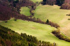 The Shire by Jakub Polomski, via Behance
