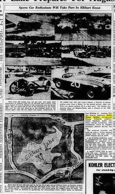 Package Design, Race Cars & Robert Sidney Dickens | BEACH Elkhart Lake, Package Design, Race Cars, Racing, America, Beach, Drag Race Cars, Running, The Beach