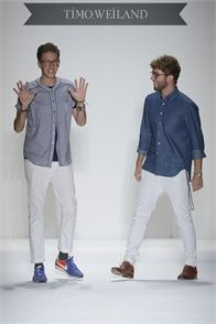 Timo Weiland - Spring Summer 2013 Ready-To-Wear - Shows - Vogue.it