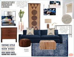 guest bedroom design concept by chachi loves design los angeles california mood board. beautiful ideas. Home Design Ideas