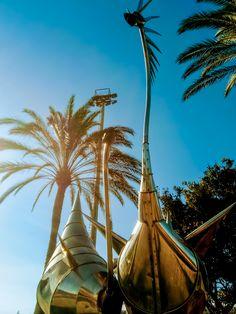 Gran Canaria Infoseite Canario, Burj Khalifa, Building, Travel, Island, Destinations, Vacation, Viajes, Buildings