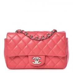 c58642b2d66c 10 Best Chanel Mini Rectangular images | Accessories, Backpack purse ...
