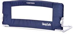 Barierka na łóżka SleepSafe Caretero 120zł - do łóżeczka - barierka - bezpieczeństwo - dzieci - niemowle - childhood - baby