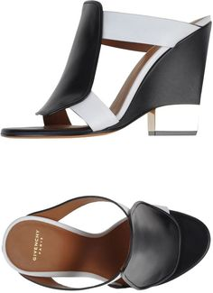 GIVENCHY Sandals - $213.00