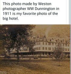 Webster Springs Hotel, Webster Co., WVa