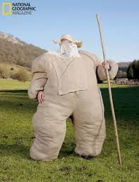 national geographic fertility costume - Google Search