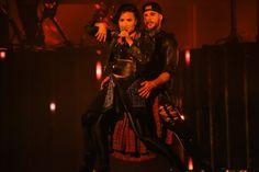 """DEMI: World Tour"": Los Angeles, Ca - 9.27.14"