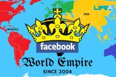 Guadagni e Utenti di Facebook per area geografica Facebook News, Geography