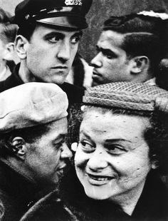 New York - William Klein - 1955