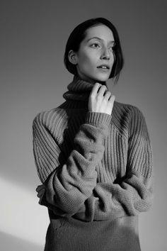 TSE Fall 2016 Ready-to-Wear Collection Photos - Vogue