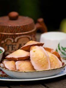 Poh S Malaysian Cakes Recipes