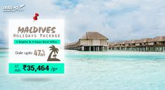 Ultimate Travel Guide: Why Visit Maldives Now Maldives Tourism, Maldives Destinations, Maldives Travel, Maldives Beach, Visit Maldives, Honeymoon Packages, Vacation Packages, Maldives Holidays, Holiday Packages