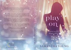 PLAY ON by Samantha Young