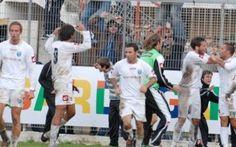 Sardegna, ecco i derby dell'eccellenza Ecco a voi il calcio dilettantistico della Sardegna. L'eccellenza sarda riprende con il botto. Tutte le formazione dell'isola dei quattro mori si sono sfidate in derby divertenti ed interessanti. Part #sardegna #eccellenza #derby