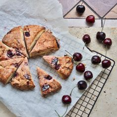 Pretty, marbled fresh cherry scone recipe. Simple but delicious… Continue reading Fresh cherry scones → Cherry Scones, Fresh Cherry, Cream Tea, Sugar And Spice, Other Recipes, Tray Bakes, Cooking Time, Continue Reading, Yummy Treats