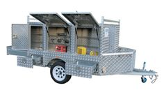 Work Trailer, Trailer Tent, Trailer Plans, Trailer Build, Cargo Trailers, Utility Trailer, Camper Trailers, Campers, Camper Awnings