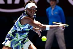 KAOHSIUNG, Taiwan -- Top-seeded Venus Williams beat Yulia Putintseva of Kazakhstan 7-5, 6-3 on Saturday to advance to the final of the Taiwan Open....
