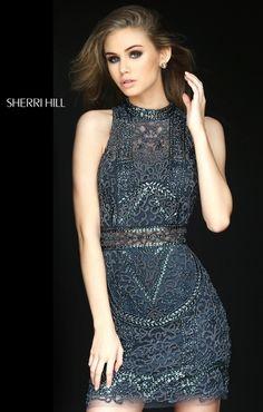 Sherri Hill 50368