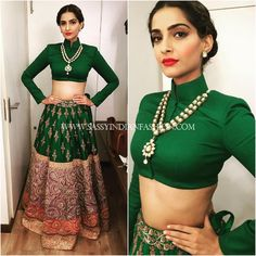 tops to wear with long traditional skirts