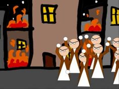 The French Revolution (Flash Animation) - YouTube / #Magicflix #Video  #Movie #Education #History #Kids #Toddlers #Youtube