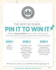 Enter to win a prize of your choice from this page! Happy pinning :)