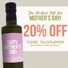 www.myolivepress.com #oliveoil #personalized #giftidea #custom #discountcode #unique #gift #mothersday